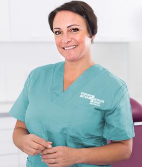 Pflegedienst Hartmann Karriere Kranken Pflegekraft