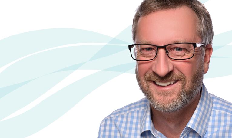 Pflegedienst Hartmann – Kontakt Georg Hartmann